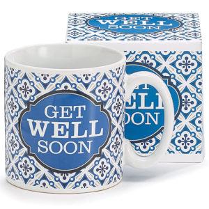 Get Well Soon