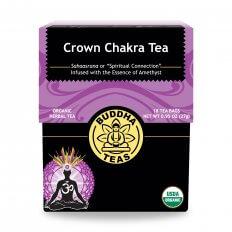 Buddha Crown Chakra