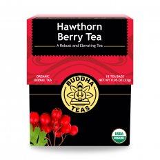 Buddha-Hawthorn Leaf