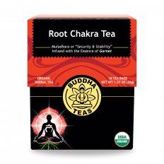 Buddha Root Chakra